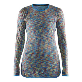 Craft Active Comfort jurk Dames bont
